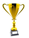 Winner award Stock Photography