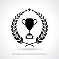 Winner cup prize