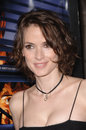 Winona Ryder Stock Photo