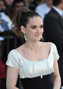 Winona ryder premiere her movie frankenweenie el capitan theatre hollywood september los angeles ca picture paul smith Stock Photos