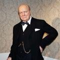 Winston Churchill Royalty Free Stock Photo