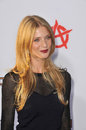 Winter ave zoli los angeles ca september at the season premiere of sons of anarchy at the dolby theatre hollywood Royalty Free Stock Image