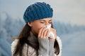Y fiebre