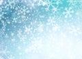 Dovolenka sneh