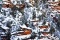 Winter, South Rim, Grand Canyon National Park, Arizona