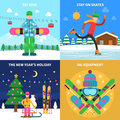 Winter sport concept Royalty Free Stock Photo