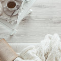 Winter weekend Royalty Free Stock Photo