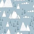 Winter Wonderland. Royalty Free Stock Photo