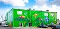 Winwood, Miami, USA