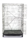 Wire Cat Crate Or Animal Cage