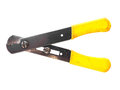 Wire cutter Royalty Free Stock Photo