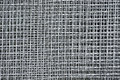 Wire mesh close up detail of Royalty Free Stock Photo