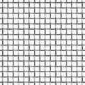 Wire mesh seamless pattern Royalty Free Stock Photo