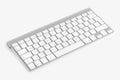 Wireless Computer Keyboard Iso...