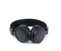 Wireless headphones Royalty Free Stock Photo