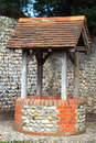 Wishing well Royalty Free Stock Photo