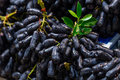 Witch finger grape fruit