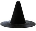 Witch's hat Royalty Free Stock Photo