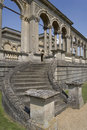 Witley court stately home worcestershire england Royalty Free Stock Image