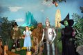 Wizard of Oz Royalty Free Stock Photo