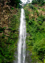 Wli Waterfall in Agumatsa Park in Ghana Stock Photos
