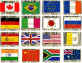 Wold currencies