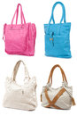 Woman handbag Royalty Free Stock Photos