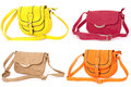 Woman handbag Stock Images