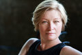Woman headshot Royalty Free Stock Photo