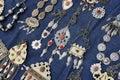 Woman jewelry5 Royalty Free Stock Photo