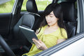 https---www.dreamstime.com-stock-photo-young-blond-business-woman-driver-using-tablet-computer-pc-modern-luxury-car-young-woman-driver-using-tablet-computer-image107132861
