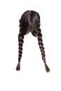 Women braid Royalty Free Stock Photo