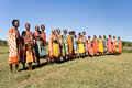 Women Maasai Stock Images