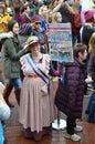 Women`s March Ann Arbor 2017