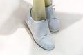 Women S White Shoes