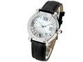 Women wrist watch. Royalty Free Stock Photo