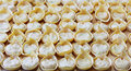 Wonton Background Royalty Free Stock Images