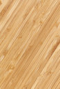 Wood background bamboo plank as Royalty Free Stock Photos