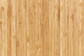 Wood background bamboo plank as Stock Photography