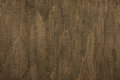 Wood background natural scratched dark texture as Royalty Free Stock Images
