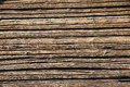 Wood background textured of rough weathered Stock Image