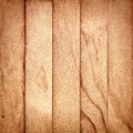 Wood board vertical wooden plank pattern detail Stock Photo