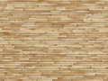 Wood boards facade Royalty Free Stock Photo