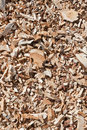 Wood chip background Royalty Free Stock Images