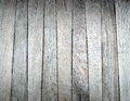 Wood door gray the seamless Stock Photography