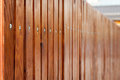 Wood fence Royalty Free Stock Photo