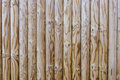 Wood fencing Royalty Free Stock Photo