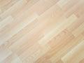 Wood floor laminate Royalty Free Stock Photo