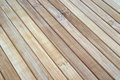 Wood flooring background made of natural Royalty Free Stock Image