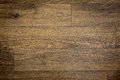 Wood flooring texture brown horizontal Royalty Free Stock Images